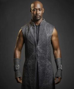 Amenadiel Lucifer Coat