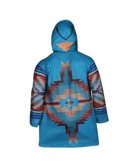 Beth Dutton Yellowstone Hooded Wool Coat