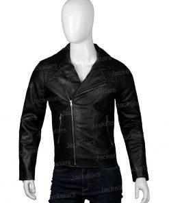 Dean Winchester Supernatural Leather Jacket