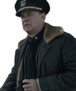 Greyhound Captain Krause Jacket