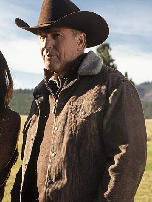 John-Dutton-Yellowstone-Brown-Jacket