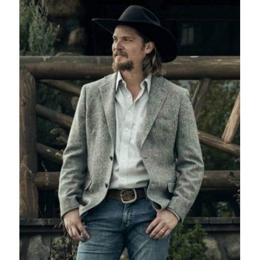 Kayce Dutton Yellowstone S03 Blazer