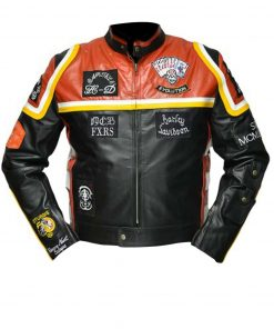Marlboro Man Harley Davidson Jacket