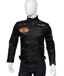 Mens Harley Davidson Command Jacket