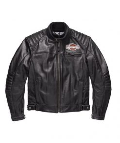 Mens Harley Davidson Legend Jacket