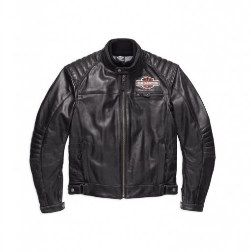 Mens Harley Davidson Legend Jacket