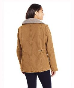 Monica Dutton Yellowstone S02 Jacket