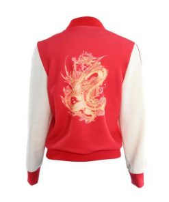 Mulan Ralph Breaks The Internet Jacket