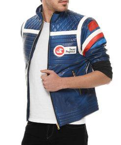 My Chemical Romance Leather Jacket