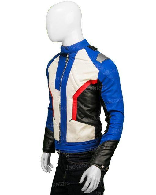 Overwatch Soldier Jacket