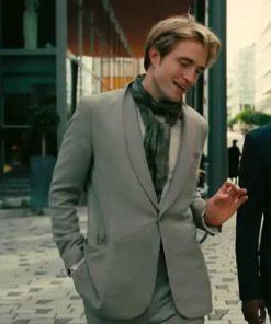 Tenet Robert Pattinson Neil Suit
