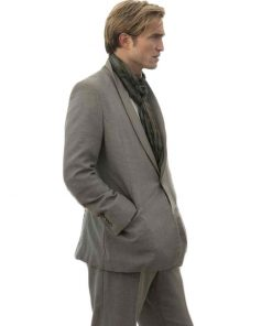 Tenet Robert Pattinson Suit