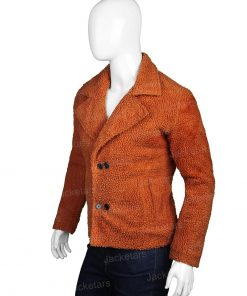 Yellowstone Beth Dutton Orange Coat