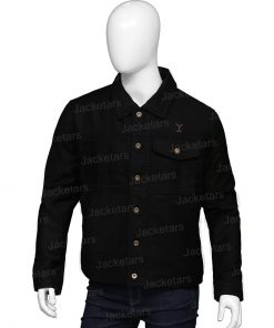 Yellowstone Cole Hauser Jacket