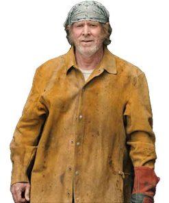 Yellowstone Garrett Randle Jacket