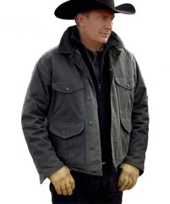 Yellowstone S02 John Dutton Jacket