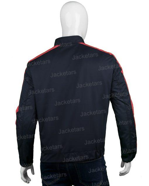 Adam Levine Super Bowl Jacket