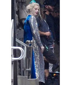 Birds Of Prey Margot Robbie Coat