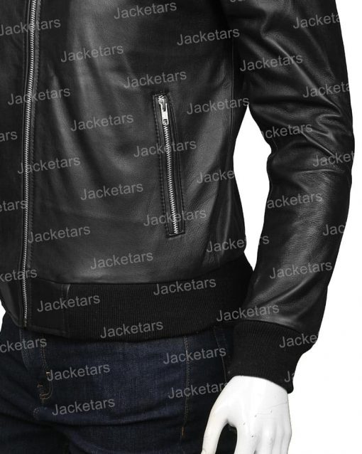 Black Bomber Leather Jacket.jpg