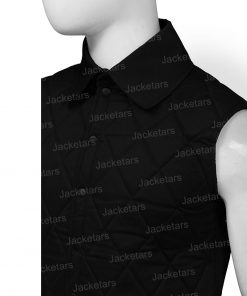 John Dutton Yellowstone Black Quilt Vest S.jpg