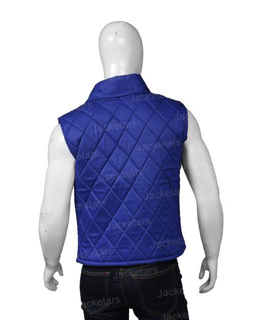 John Dutton Yellowstone Blue Quilt Vest.jpg