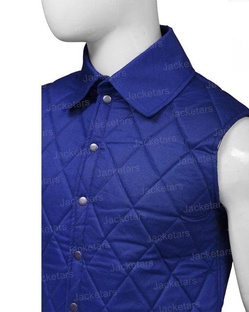 John Dutton Yellowstone Blue Quilt Vest S.jpg