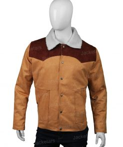 John Dutton Yellowstone S03 Jacket