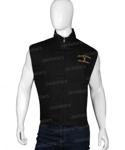 John Dutton Yellowstone Vest