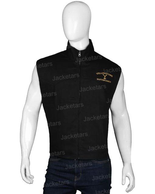 John Dutton Yellowstone Vest
