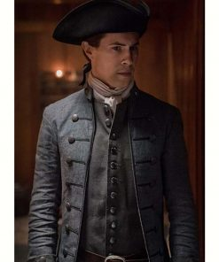 Lord John Outlander Coat