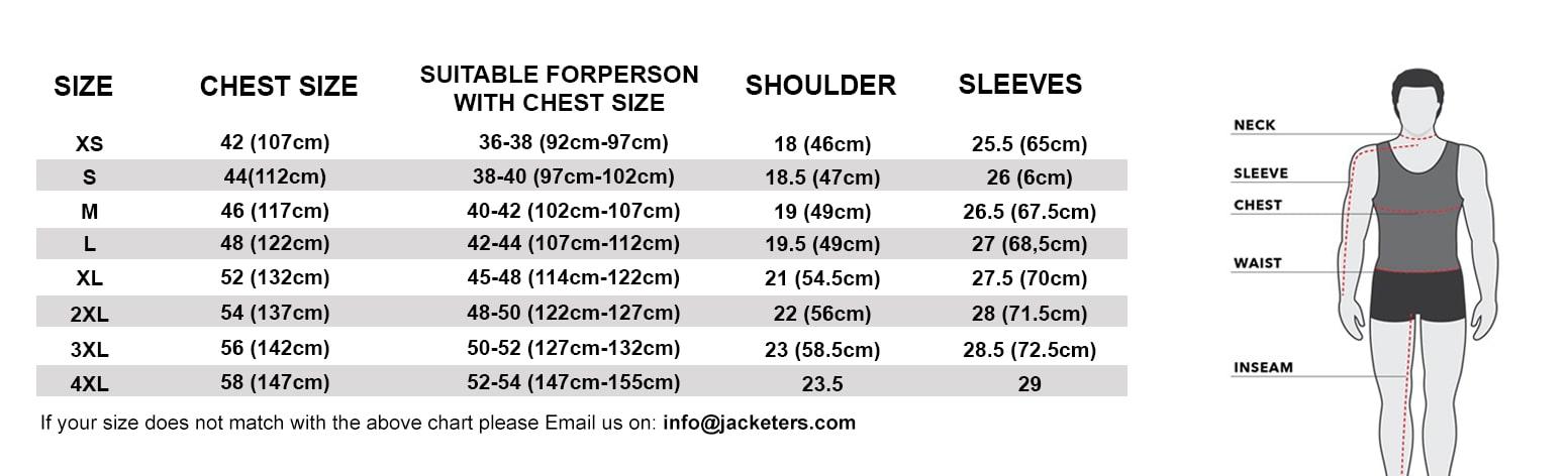 Men-Size