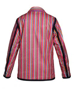 Rachel Eurovision Song Contest Wool Jacket.jpg