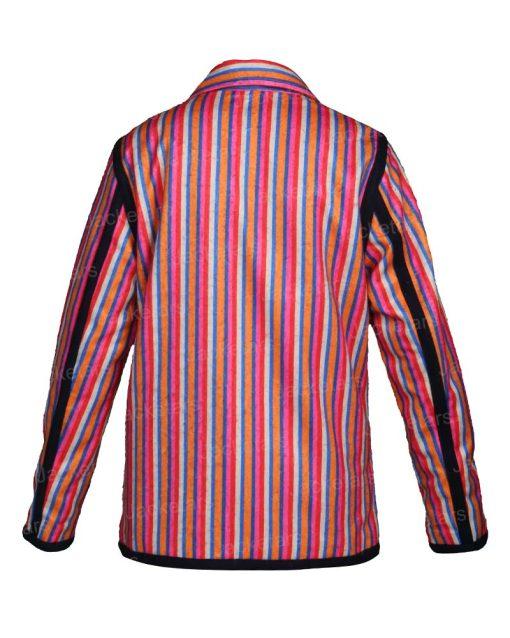 Rachel Eurovision Song Contest Wool Jacket.jpg