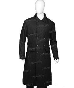 Sherlock Benedict Cumberbatch Coat