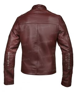 Star Trek Picard Seven of Nine Brown Jacket