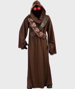 Star War Jawa Costume