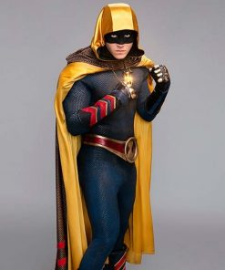 Stargirl Hourman Costume