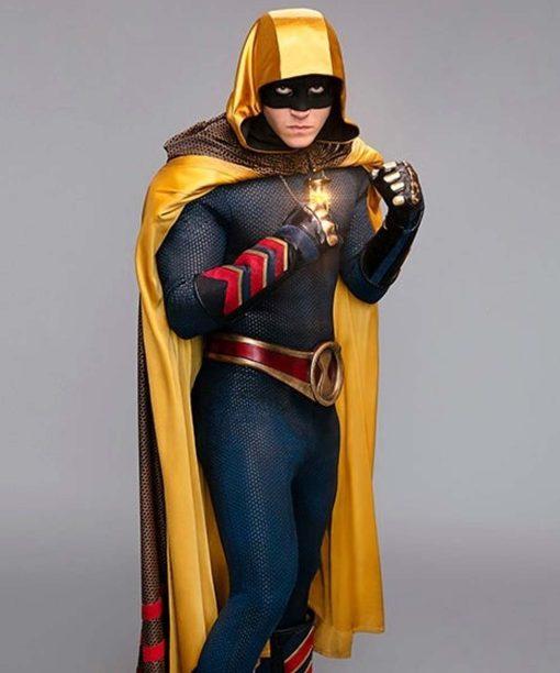 Stargirl Hourman Costume