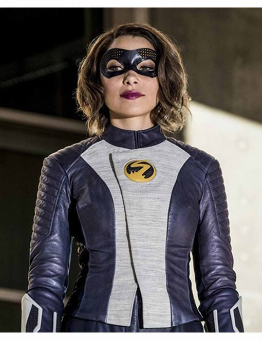 The Flash Nora West Allen XS Jacket