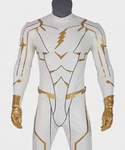 The Flash S05 Godspeed Jacket