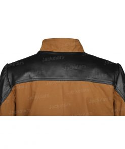 The Old Guard Andy Brown Cotton Jacket