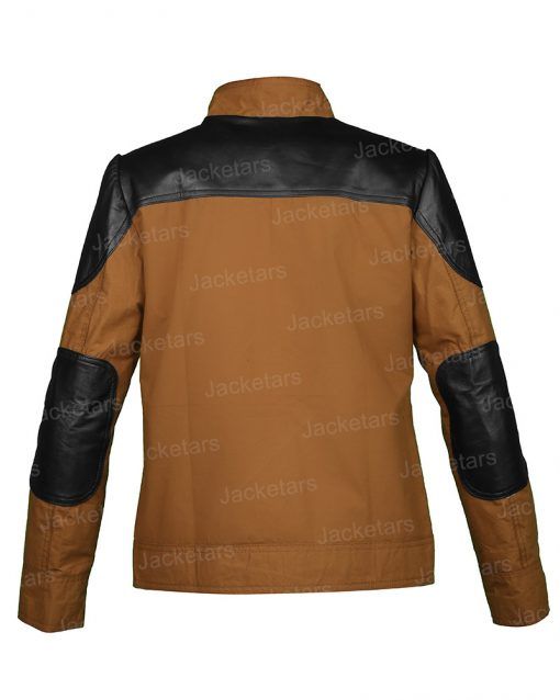 The Old Guard Andy Jacket