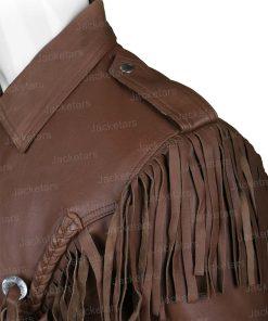 Tiger King Mayhem Madness leather Jacket.jpg