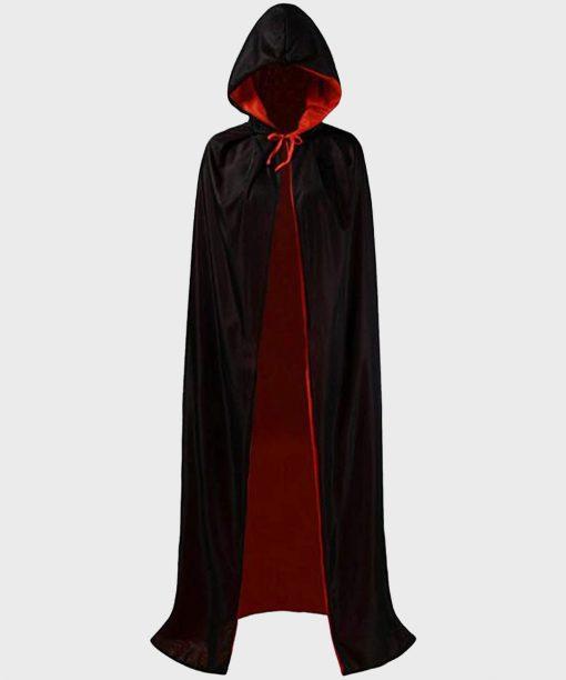 Vampire Cloak Costume