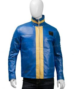 Vault Fallout 76 Jacket