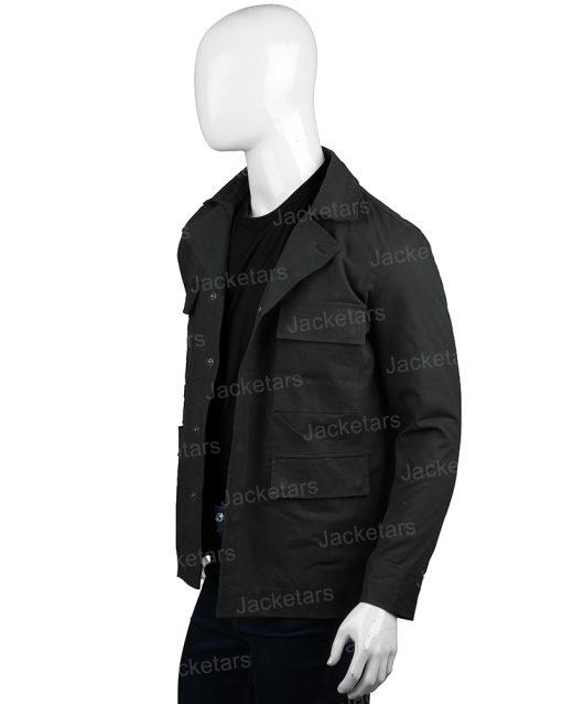 Westworld Bernard Lowe Jacket