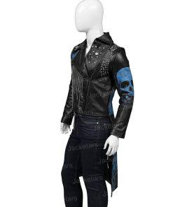 Descendants 3 Hades Black Leather Coat.jpg