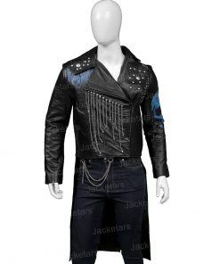 Descendants 3 Hades Coat