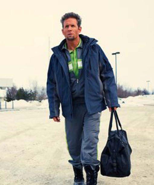 Don Chumph Fargo Jacket