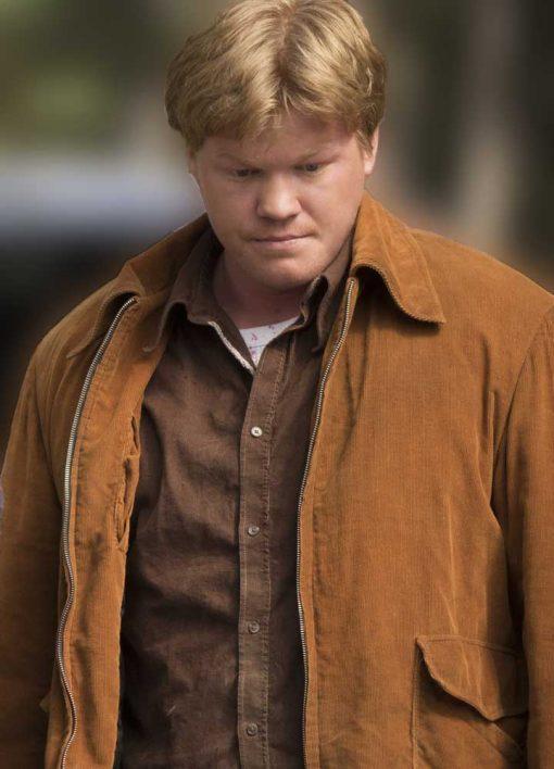 Ed Blumquist Fargo Cotton Jacket